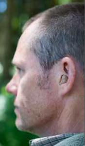 Wenns den Ohren zu viel wird