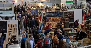 Kein Wunder, wollen die über 9'000 interessierten Jäger, Schützen und Sammler die einmalige Ambiance und weitgesuchte Produkteauswahl in Luzern erleben.